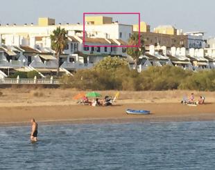 Flat in Andalusia, Huelva...
