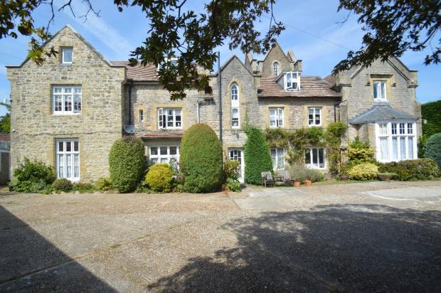 Buckland Grange