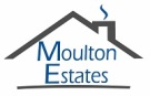 Moulton Estates, St Albans branch logo