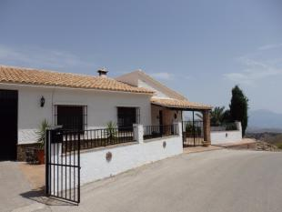 Colmenar Country House for sale
