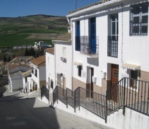 2 bed Character Property for sale in Andalusia, Granada...