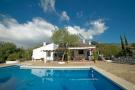 3 bed Detached house for sale in Andalusia, Malaga...