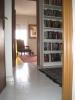 Library to bedroom