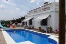 4 bed Detached Villa in Andalusia, Malaga...