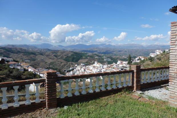 Views of village