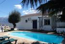 3 bedroom Country House for sale in Andalusia, Malaga...