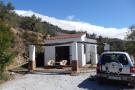 1 bed Detached Villa in Andalusia, Malaga...