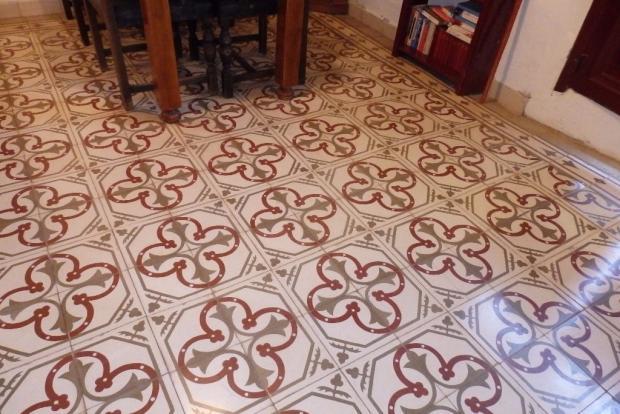 Original floors