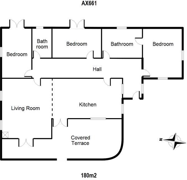 Casa Bacri