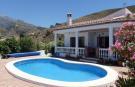 3 bed Detached Villa for sale in Canillas de Aceituno...