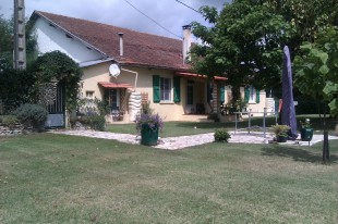 St-Martory property for sale