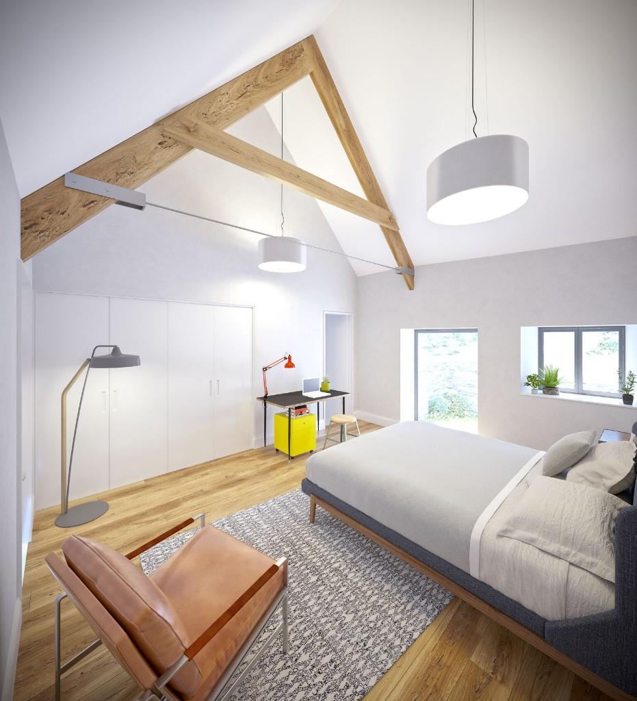 Whitecroft Developments,Secondary Bedroom