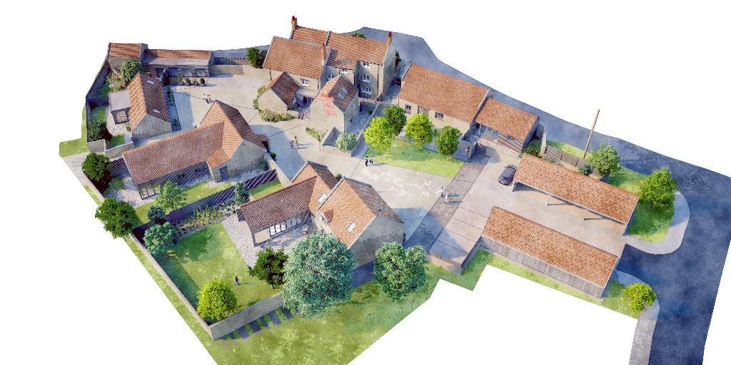 Whitecroft Developments,PLAN