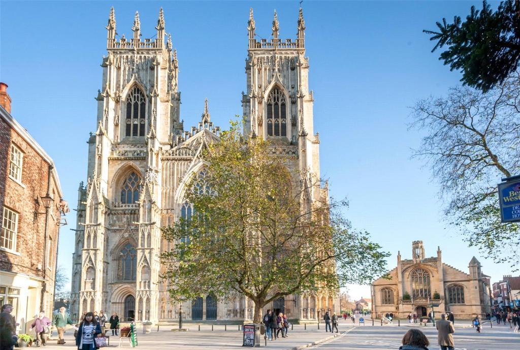 York's Minster