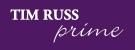 Tim Russ & Company, Prime logo