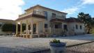 Villa in Camino Del Perpen