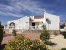 Detached Villa in Camino De La Vera, Catral
