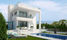 new development in Villas de Villamartin