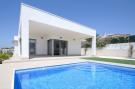 3 bedroom new development for sale in Residencial Villa Nova