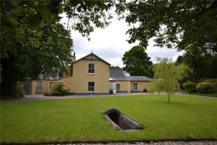 4 bedroom Detached property for sale in Kilcarbry House...