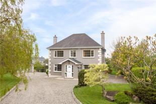 4 bedroom Detached home in Ballysimon, Monageer...