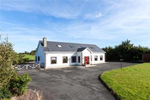 Detached house in Garryvaddenbeg...