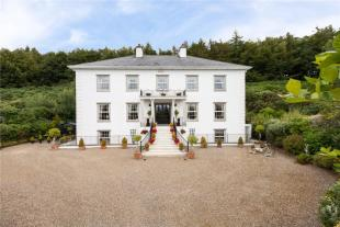 Detached property for sale in Wingfield, Wicklow Gap...