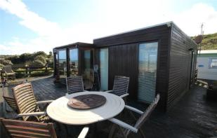 2 bed Detached Bungalow for sale in The Beach House...