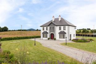 Detached house in Ballydaniel, Camolin...