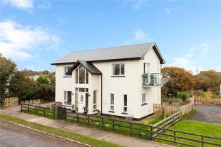 4 bed Detached house in 1 Seaview, Parknacross...