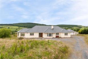 Detached home in Ballybeg, Camolin, Gorey...
