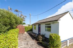 Detached Bungalow in St. Judes, Seamount...