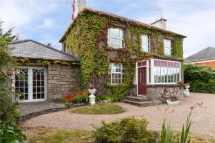 Detached house for sale in Ardeevin House, Ferns...