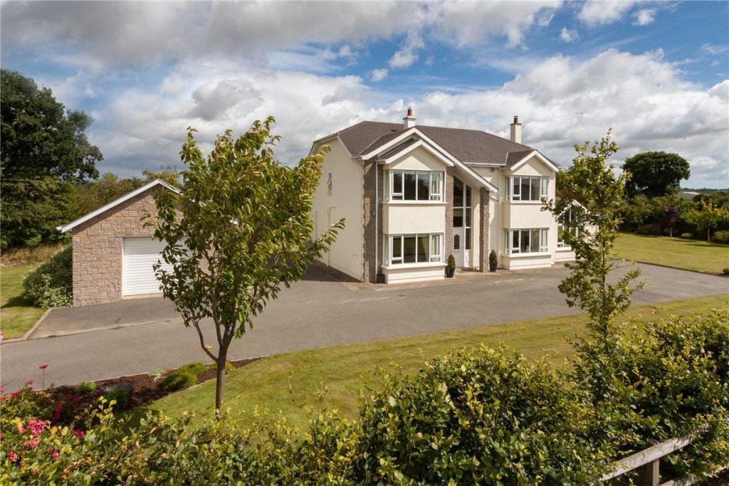 5 bedroom Detached house in Dunanore, Enniscorthy...