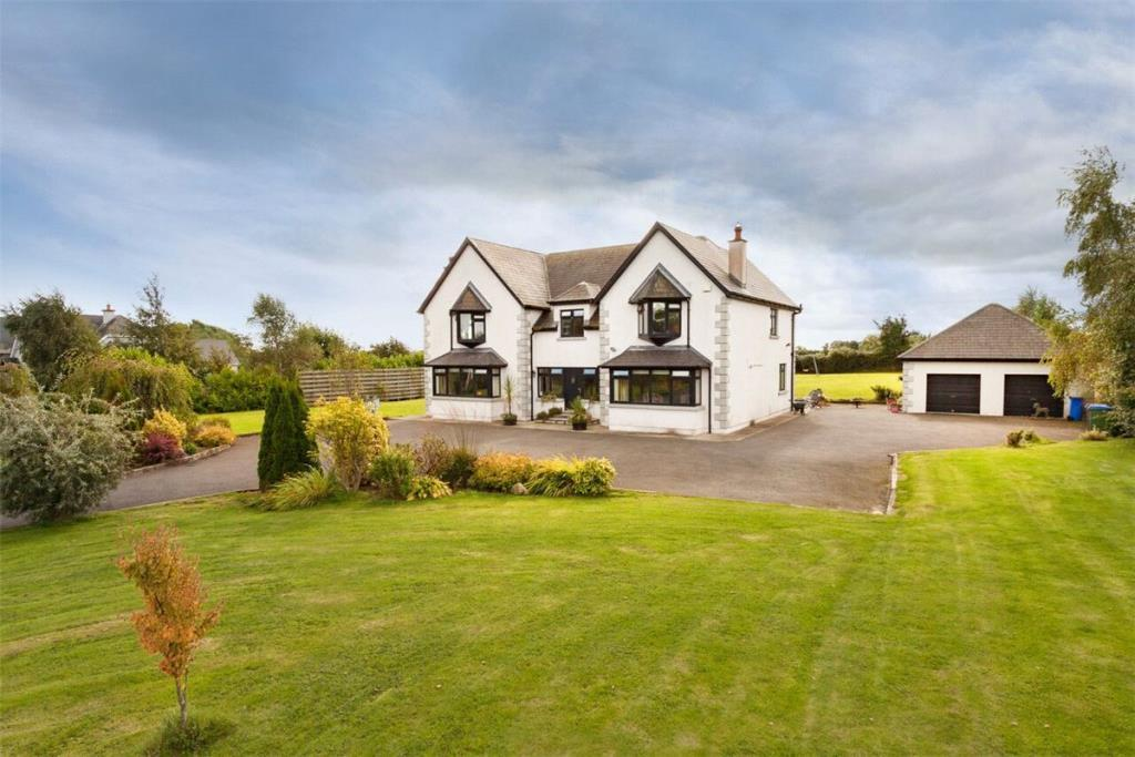 Ballycomclone Detached Property For Sale