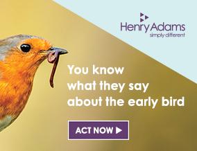 Get brand editions for Henry Adams, Haywards Heath