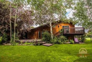 4 bedroom home for sale in USA - Montana...