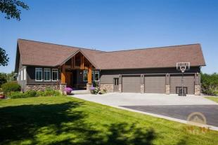 5 bedroom property for sale in USA - Montana...