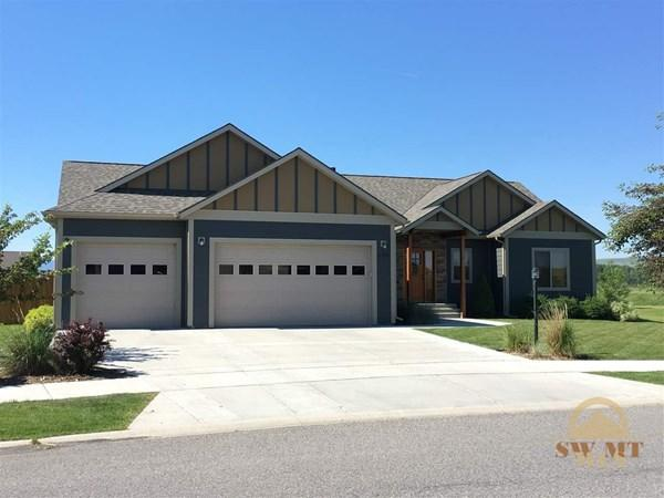 5 bedroom house for sale in USA - Montana...