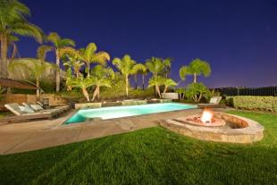 property for sale in California...