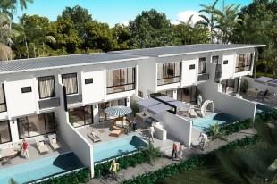 3 bedroom new development in Koh Samui