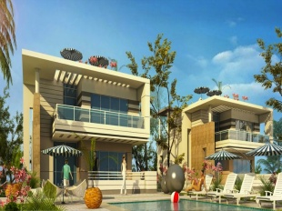4 bedroom new development in Red Sea, Hurghada