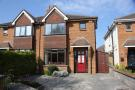 3 bedroom semi detached house in 26 Glenbourne Road...