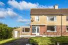 4 bedroom semi detached home in 54 Dale Road, Stillorgan...