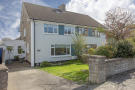 4 bed semi detached home in Aisling, 87 Woodley Park...