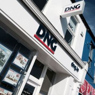 DNG, Rock Roadbranch details