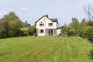 Detached house in 11 Milltown Drive...