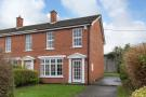 semi detached property in 32 The Cloisters...