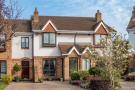 Terraced house for sale in 12 Camberley Oaks...
