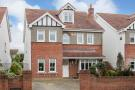 Detached house in 43 Charleville Square...